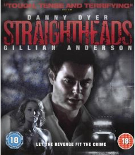 Straightheads Blu-Ray (import)