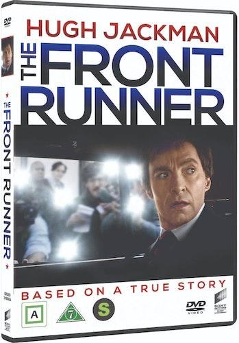 The Front Runner DVD