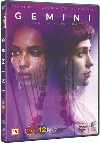 Gemini DVD