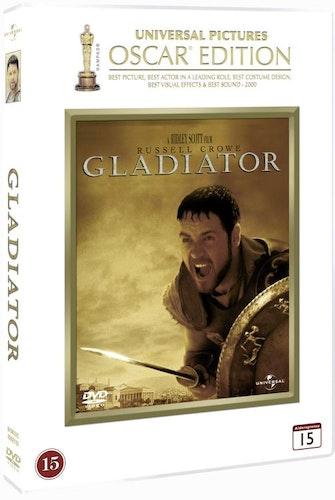 Gladiator - Oscar Edition DVD