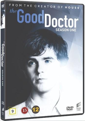 Good Doctor - Säsong 1 DVD
