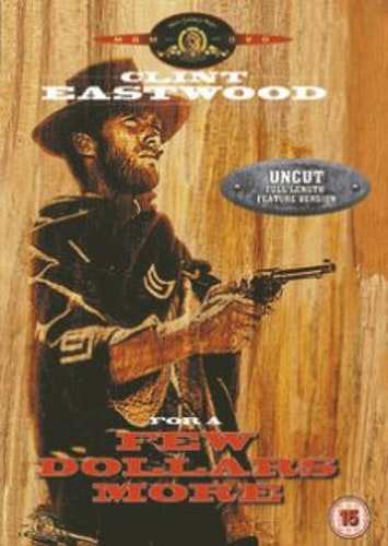 For a few dollars more DVD (Import)