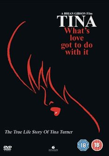 Tina - Whats Love Got To Do With It DVD (import)