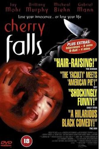 Cherry Falls DVD (Import)