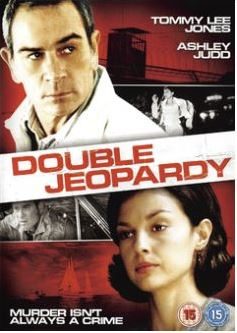 Double Jeopardy DVD (Import Sv.Text)