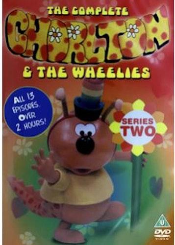 Chorlton And The Wheelies Series 2 DVD (import)