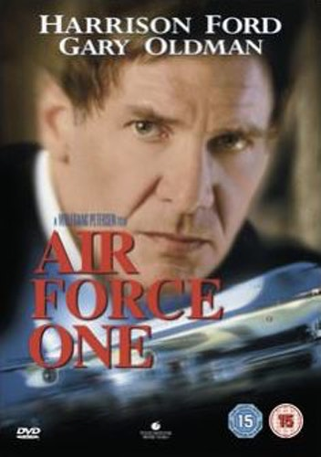 Air Force One DVD (import)