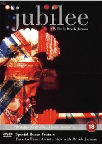 Jubilee DVD (Import)