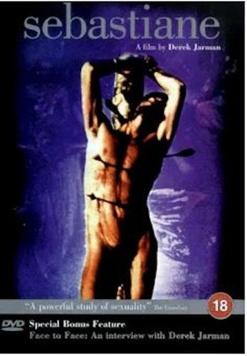 Sebastiane DVD (Import)
