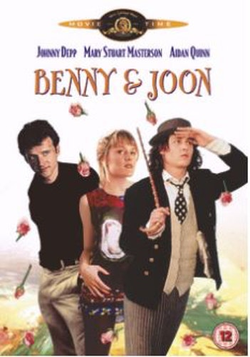 Benny & Joon DVD (Import Sv.Text)