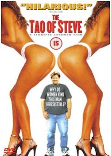 The Tao Of Steve DVD (import)