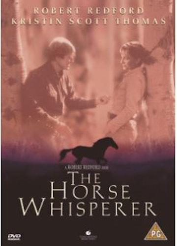 Mannen Som Kunde Tala Med Hästar/Horse Whisperer (Import med svensk text)
