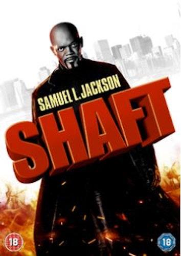 Shaft DVD (Import)