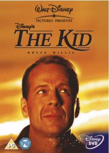 The kid DVD (Import Sv.Text)