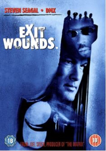 Exit wounds DVD (Import)
