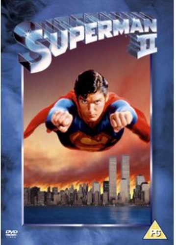 Superman 2 DVD (import)