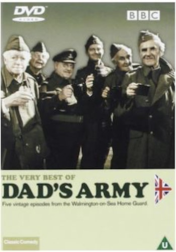 Dad's Army - The Very Best Of - Volume 1 DVD (import)
