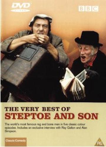Steptoe & Son - The Best Of Volume 1 DVD (import)