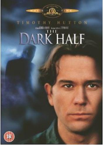 The Dark half DVD (Import Sv.Text)