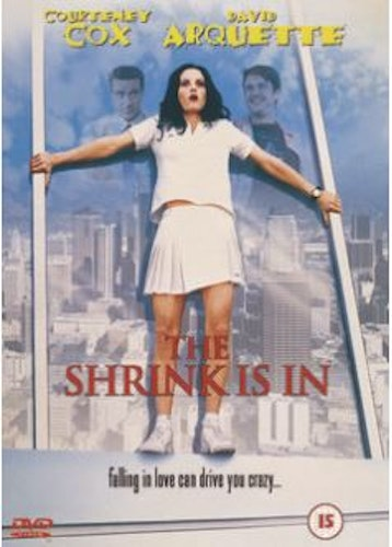 The shrink Is In DVD (import)