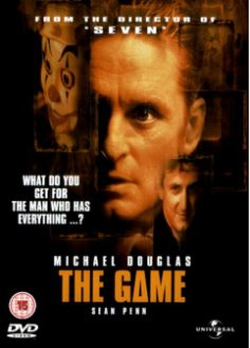 The Game DVD (Import)