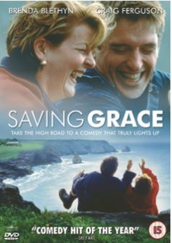 Saving Grace DVD (Import)
