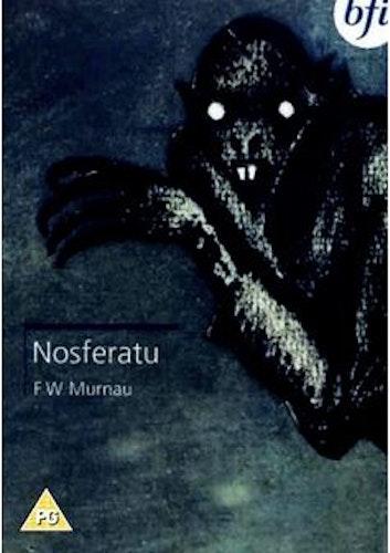 Nosferatu DVD (Import)