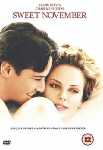 Sweet November DVD (Import)