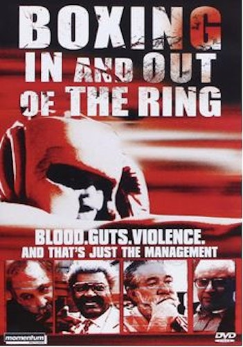Boxing - In And Out Of The Ring DVD (import)