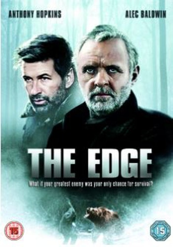 The Edge DVD (Import Sv.Text)