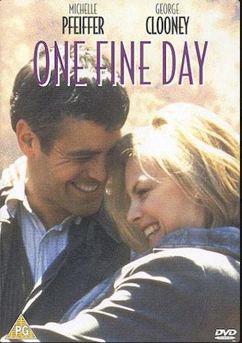 En underbar dag/One fine day DVD (Import Sv.Text)