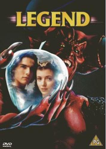 Legend DVD (import)