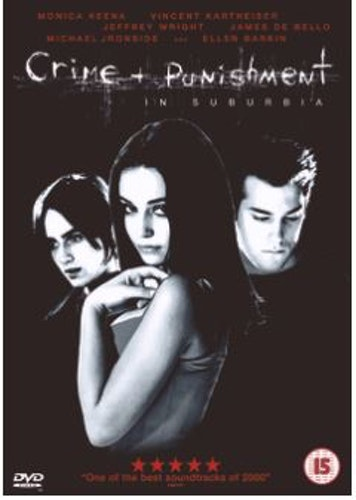 Crime + Punishment In Suburbia DVD (Import)