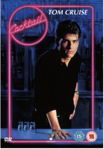 Cocktail DVD (Import)