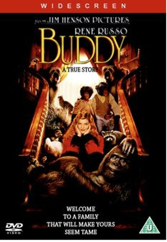Buddy DVD (import)