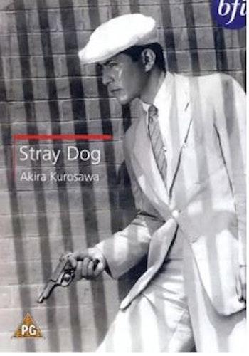 Stray dog (Kurosawa) (BFI) DVD (Import)