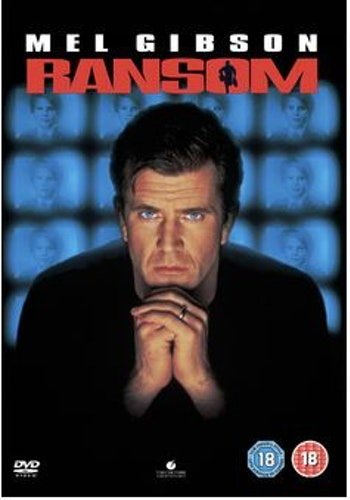 Ransom DVD (Import Sv.Text)