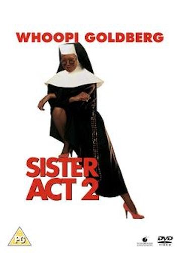 En värsting till syster 2 DVD (import)