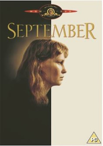 September DVD (Import Sv.Text)