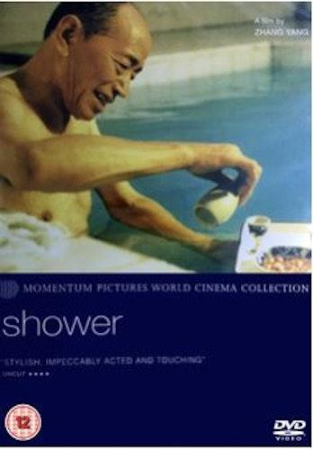 Shower DVD (import)