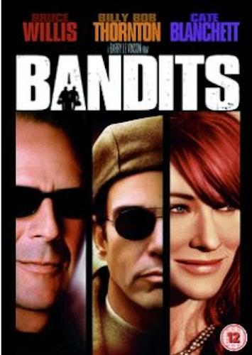 Bandits DVD (Import)