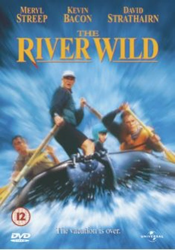 The River Wild DVD (Import Sv.Text)