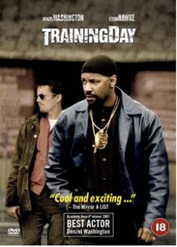 Training day DVD (Import)