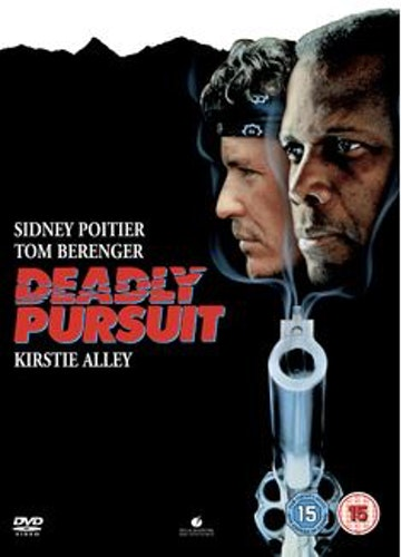 Deadly Pursuit DVD (Import Sv.Text)