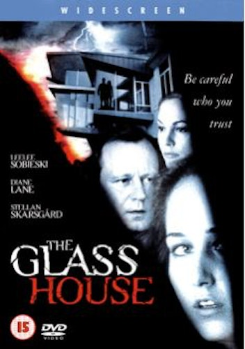 The Glass House DVD (Import)