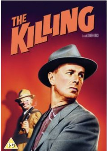 Killing (DVD) (Import) 1956