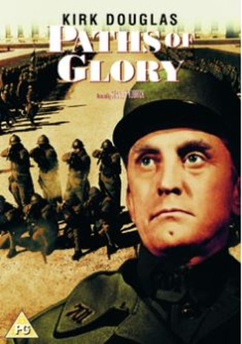 Paths of Glory DVD (Import) 1957