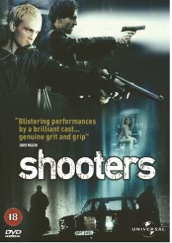 Shooters DVD (import)