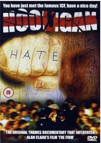 Hooligan DVD (import)