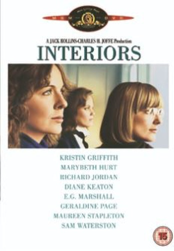 Interiors DVD (Import)